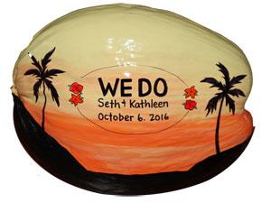 unique wedding keepsake