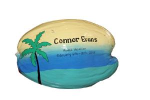 Coconuts make unique sales recognition award