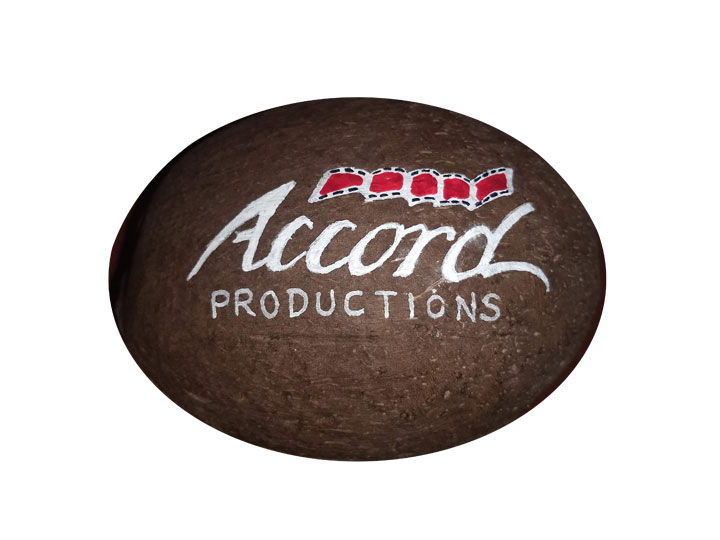 Branded and Personzalized Coconut