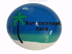 Add your message for a unique retirement gift