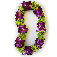 Buy Fresh Flower Leis
