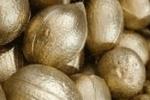 Mardi Gras Coconuts - Product Image